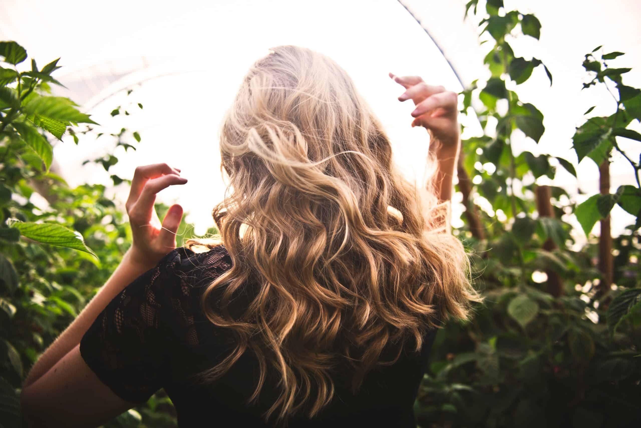bien entretenir ses cheveux